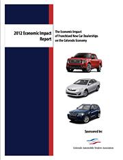 CADA Economic Impact Report