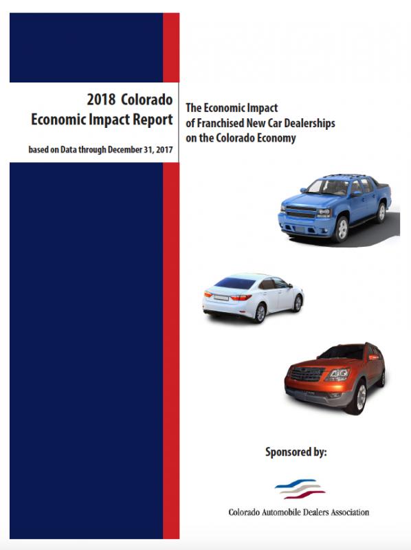 CADA Economic Impact Study