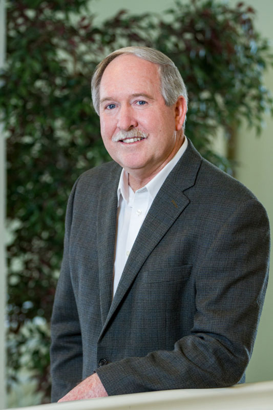 Bill Hellman - Clear the Air Foundation Chair