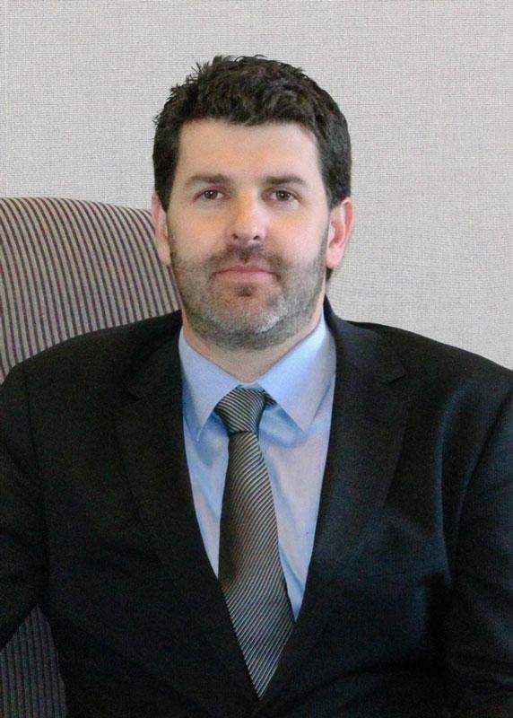 Jerad King - Director, District 5
