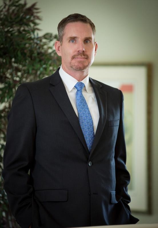Jeremy Hamm - Treasurer