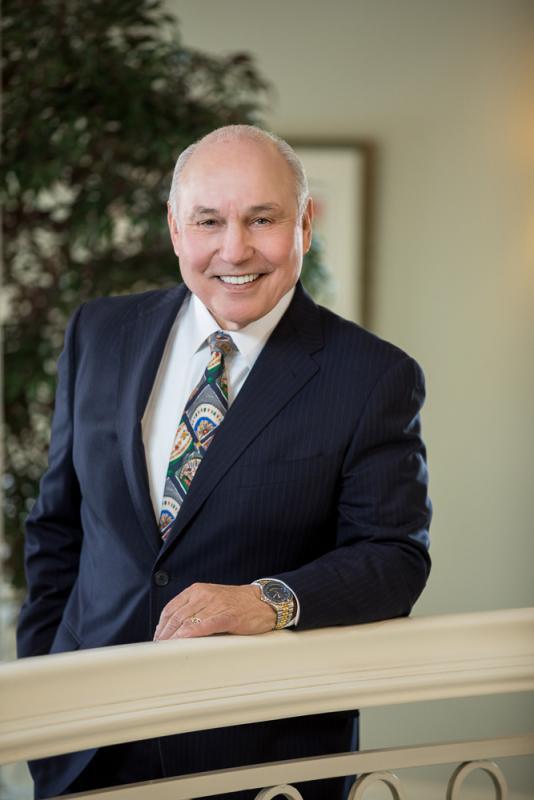 John Medved Colorado Auto Dealers Association