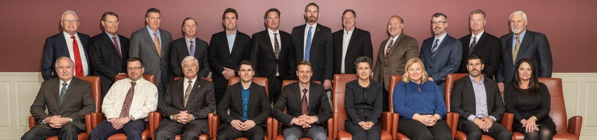 Colorado Auto Dealers Association B.O.D.