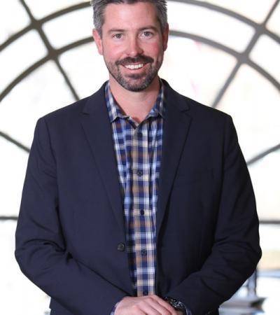 Jay Weibel - Director, District 4