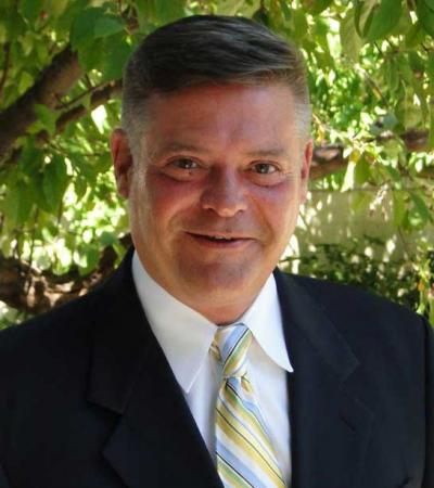 Craig Gordon - Employee Benefits Sales Manager