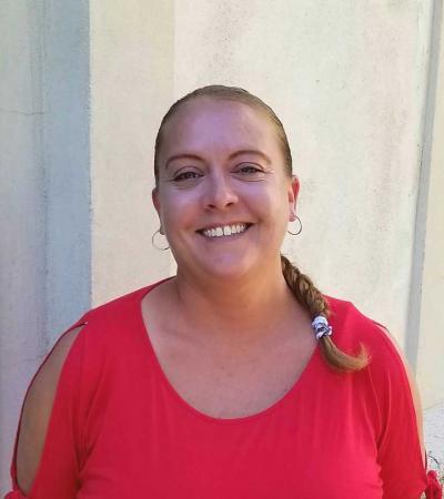 Katie Buchanan - Member Services Coordinator