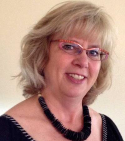 Kim Jackson - Marketing & Communications Director