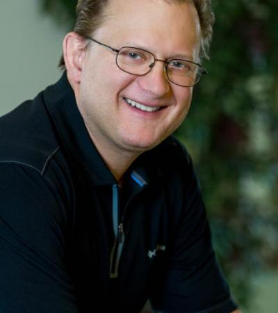 Mark Zeigler