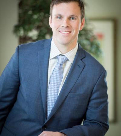 Matthew Groves - Vice President of Legal, Regulatory & Compliance