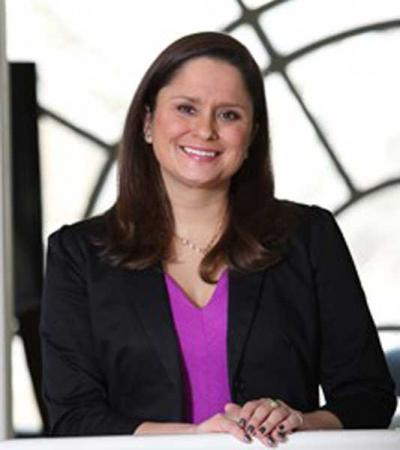 Michelle O'Connor - Legislative & Communications Manager
