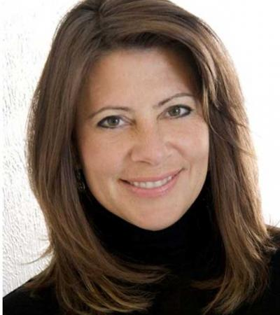 Polly Penna - Director of Non-dues Revenue & Sponsorship